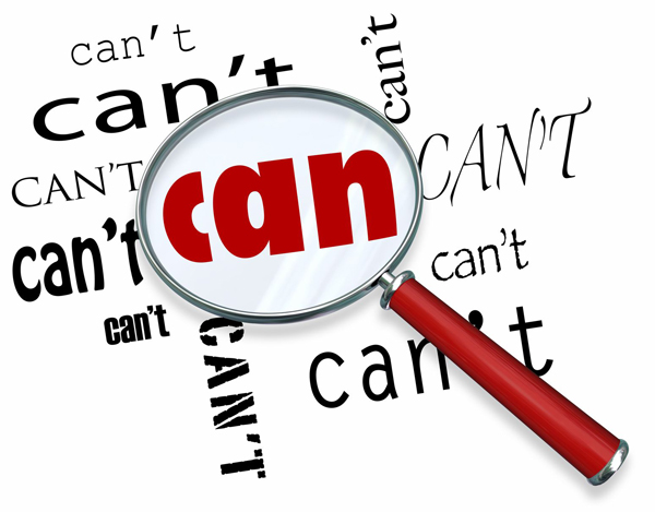 7 Ways to Stay Motivated in Early Sobriety - can't can - victory addiction recovery center